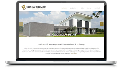 website milsbeek